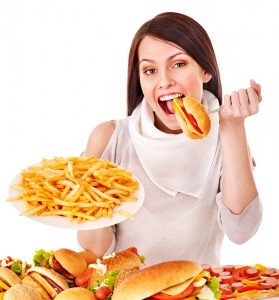 cravings woman 279x300 - Best diet for PCOS
