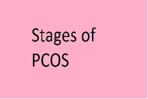 stages of pcos
