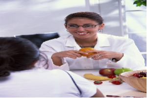 Nutritionist for pcos