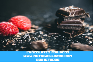 chocolates for pcos