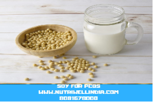 soy for pcos
