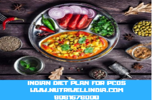 indian diet for pcos
