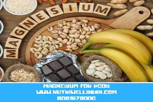 magnesium for pcos