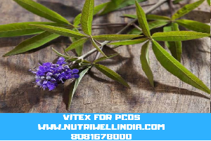 vitex for pcos