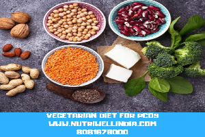 best diet with pcos
