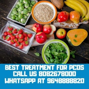 Best Treatment For PCOS